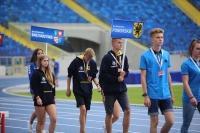 XXIV Ogólnopolska Olimpiada Młodzieży - Mistrzostwa Polski U18