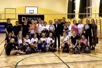 Mistrzostwa Gminy Czarna Dąbrówka w Piłce Siatkowej Kobiet