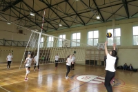 Mistrzostwa Gminy Szkół Podstawowych w Piłce Siatkowej