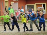 Pierwsze Biegi Grand Prix Czarnej Dąbrówki
