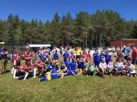 Turniej GTS Junior CUP 2019